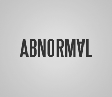 Abnormal Agency